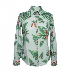 Camicia Uomo Exotic Mountain