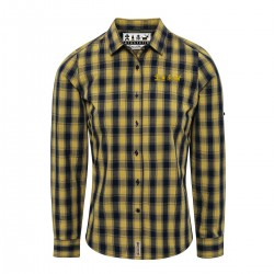 Camicia Uomo Quadri Old Hunting