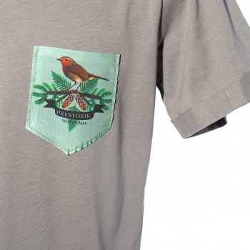 Exotic Mountain