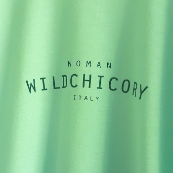 Woman Wildchicory